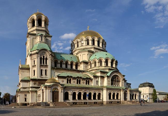 BULGARIA.EE